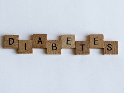 diabetes is a key therapy area for Creative Medical Research
